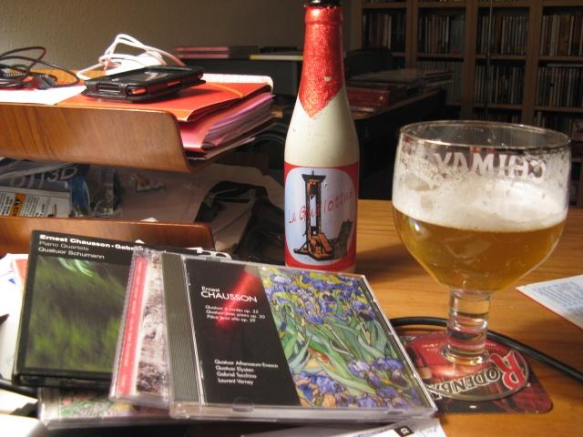 - La bière (salon de dégustation) Img_3310