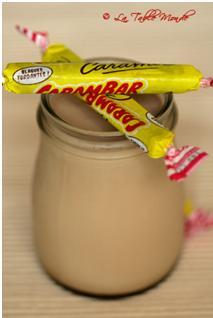 Yaourt aux Carambars (pour 8 pots) Yaourt10