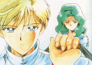 Hit or Miss ? version manga-animé - Page 5 Harumi10