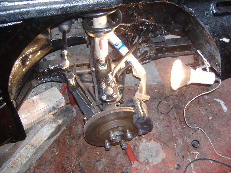 Restauration d'une Renault 25 Limousine Dscf9512