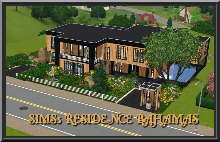 [Site Sims 2-Sims 3 -Sims 4] Les maisons de Dom - Page 2 Sims3_11