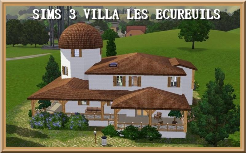 [Site Sims 2-Sims 3 -Sims 4] Les maisons de Dom - Page 3 Sims3_13