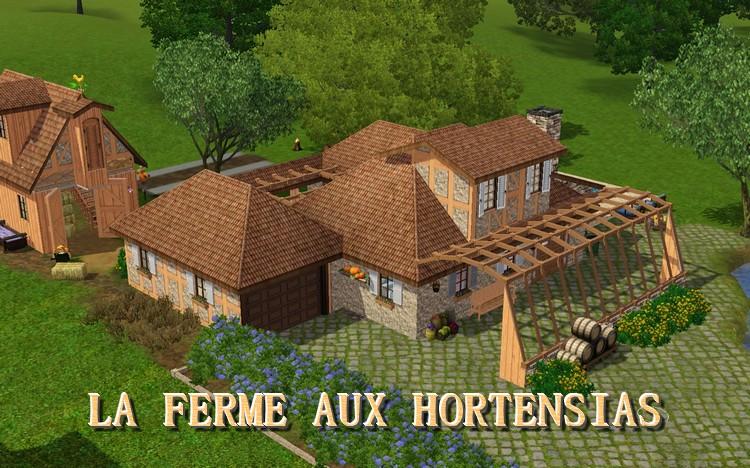 [Site Sims 2-Sims 3 -Sims 4] Les maisons de Dom - Page 3 Sims3_14