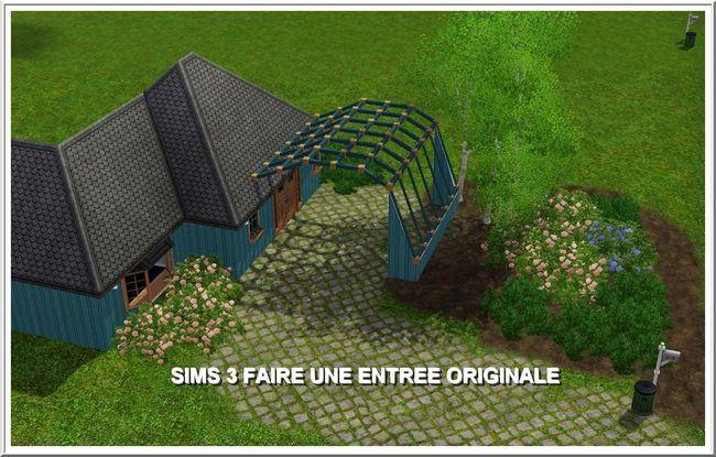 [Apprenti]Construction d'une entrée originale. Tuto_e11