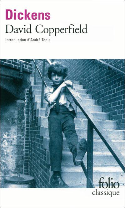 David Copperfield BBC 1999 97820710