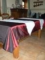 Nappe et chemins de table P1190312