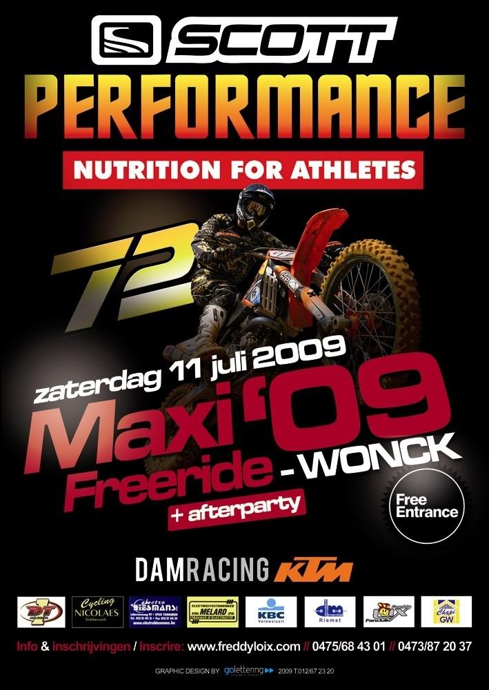 Maxi Freeride Wonck  11/07/2009 Freeri10