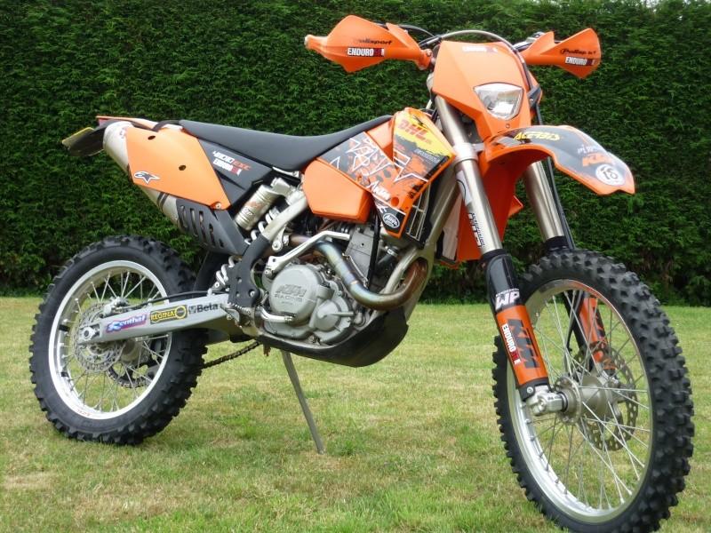 WR 250 R P1010610