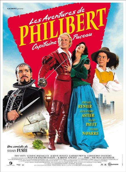 Les aventures de Philibert capitaine puceau.  Philib10