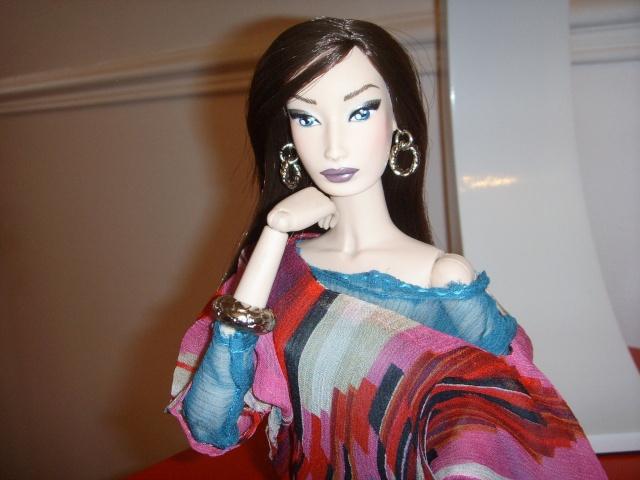 Fashion Doll Agency Ssl18233