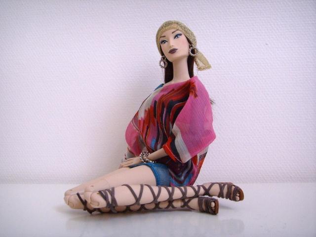 Fashion Doll Agency Ssl18332