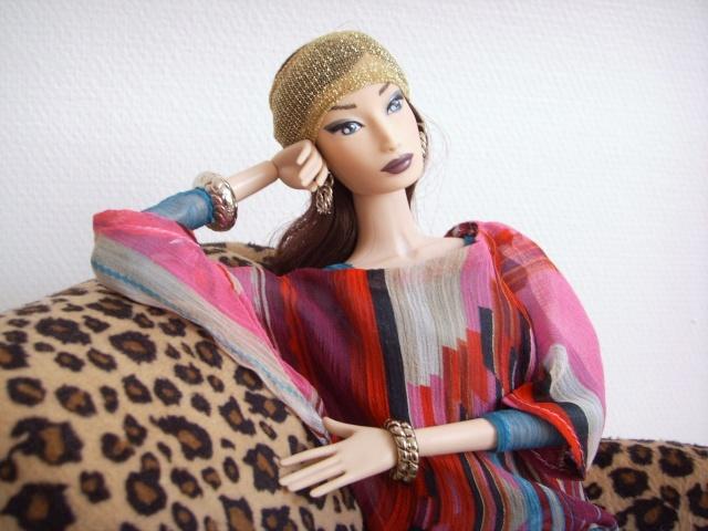 Fashion Doll Agency Ssl18333