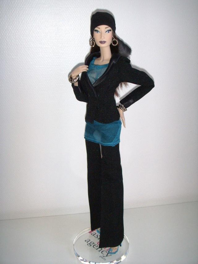 Fashion Doll Agency Ssl18412