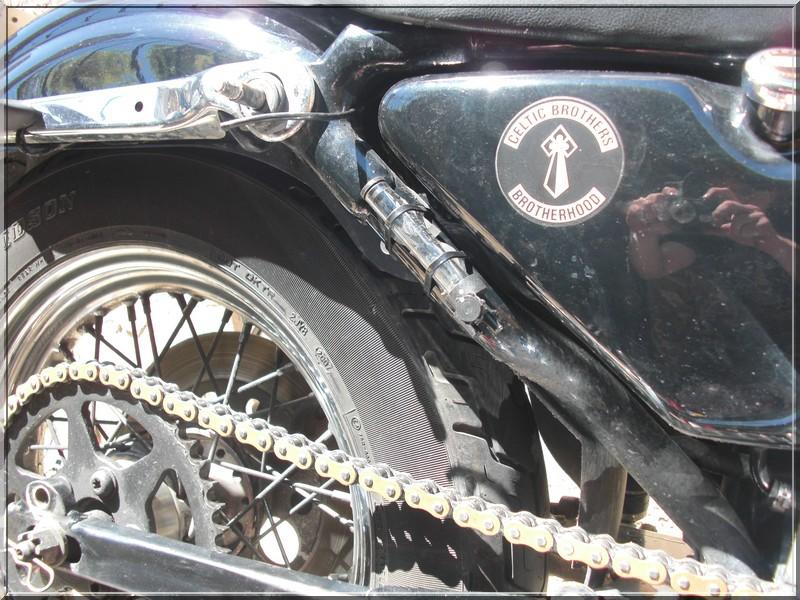TUTORO chain oiler Tutoro10
