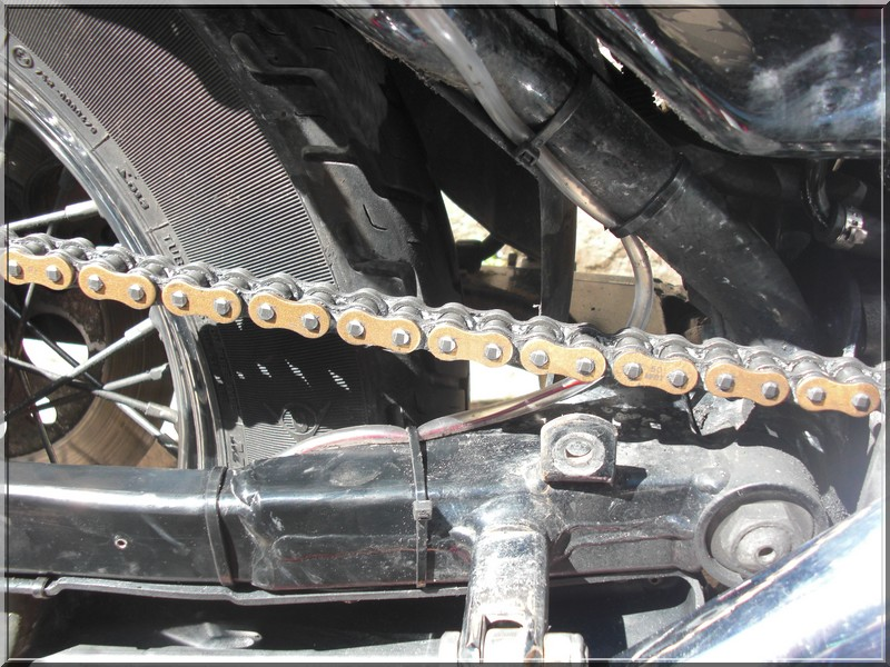 TUTORO chain oiler Tutoro11