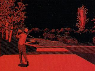 [Console] Virtual Boy (Nintendo) 1995 Golf10