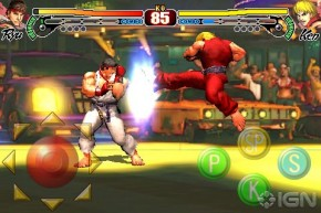 [ANNONCE] Street fighter IV sur I-Phone Tba-st10