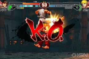[ANNONCE] Street fighter IV sur I-Phone Tba-st11