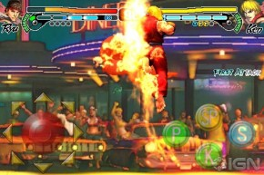 [ANNONCE] Street fighter IV sur I-Phone Tba-st12