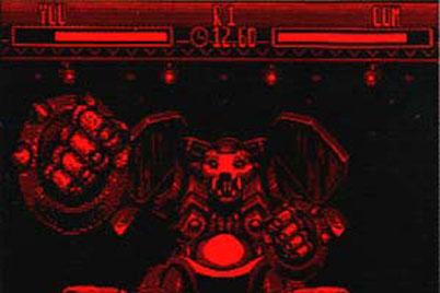 [Console] Virtual Boy (Nintendo) 1995 Telero10
