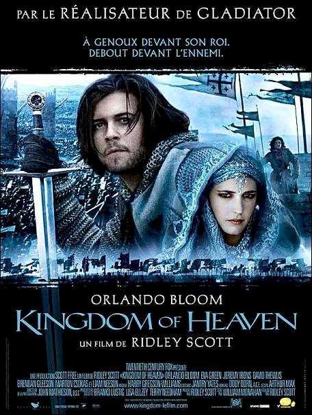 Critique du dernier film/série vu au cinéma ou en DVD - Page 2 Kingdo10