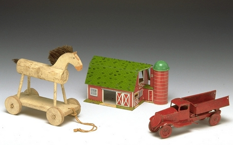 Les jouets 10062611