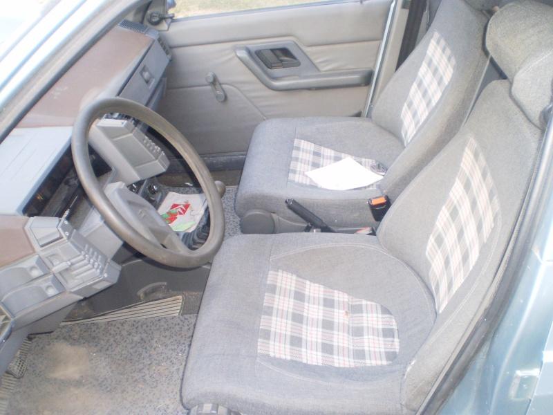 Les Citroën à Kévinou P3160013