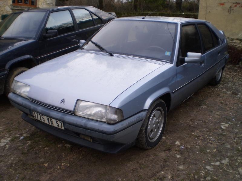 Les Citroën à Kévinou Pc170011