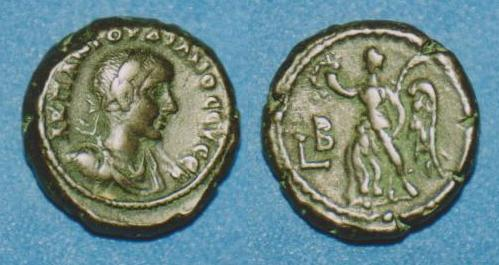Classement des tétradrachmes d'Alexandrie  Alexan11