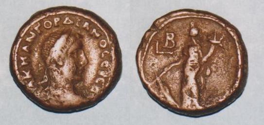 Classement des tétradrachmes d'Alexandrie  Alexan15