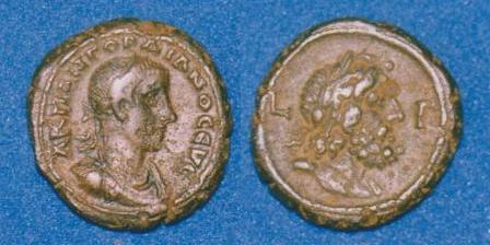 Classement des tétradrachmes d'Alexandrie  Alexan16