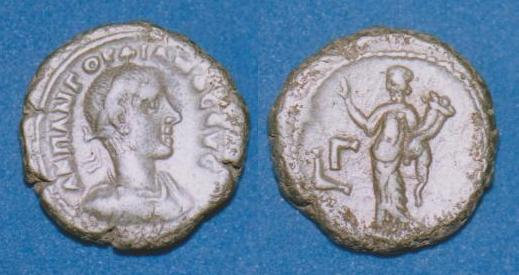Classement des tétradrachmes d'Alexandrie  Alexan17