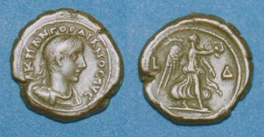 Classement des tétradrachmes d'Alexandrie  Alexan28