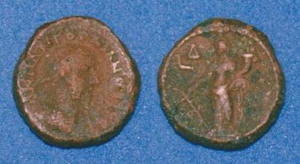 Classement des tétradrachmes d'Alexandrie  Alexan29