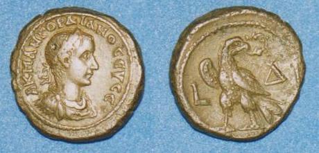 Classement des tétradrachmes d'Alexandrie  Alexan32
