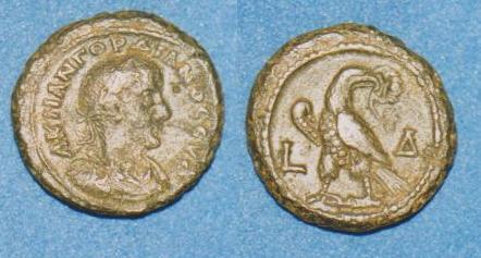 Classement des tétradrachmes d'Alexandrie  Alexan33