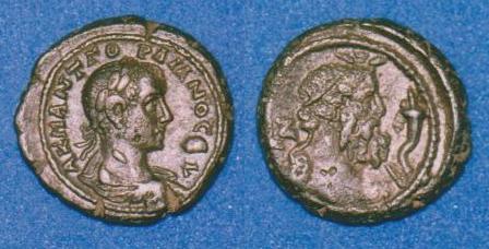 Classement des tétradrachmes d'Alexandrie  Alexan52