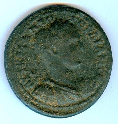 medaillon colonial de Gordien III Numari14