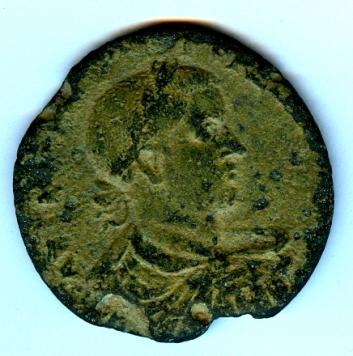 medaillon colonial de Gordien III Numari17