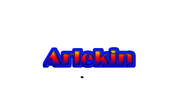 Bienvenue chez Arlekin