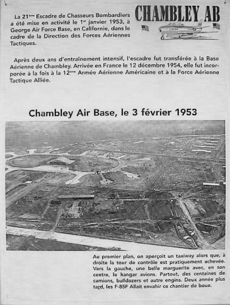USAFE / CHAUMONT AIR BASE - Page 2 Numari22