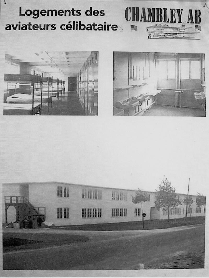 USAFE / CHAUMONT AIR BASE - Page 2 Numari24