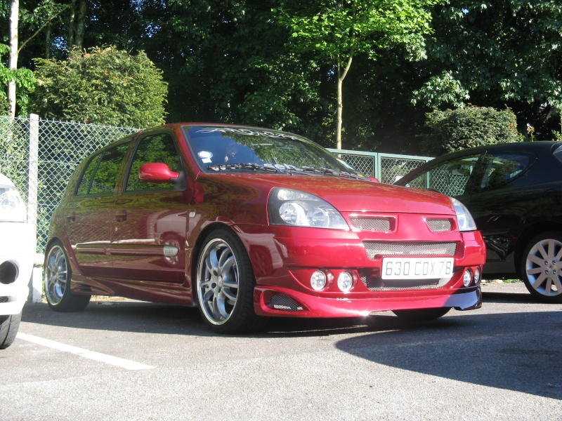 CLIO2 DCI TUNING78 (sylvain) - Page 2 France19