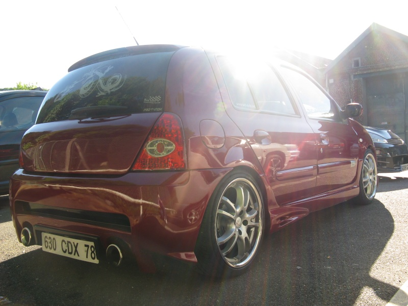 CLIO2 DCI TUNING78 (sylvain) - Page 2 France20