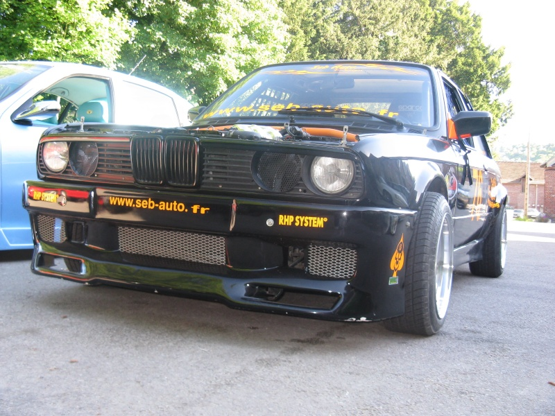 SEB AUTO ET SA BMW E30 DRIFFT - Page 5 France30