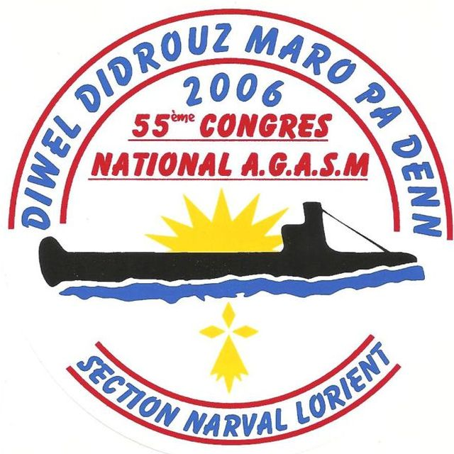 [ Logos - Tapes - Insignes ] AUTOCOLLANTS DE LA MARINE 125