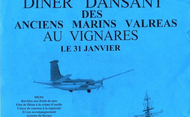 [ Associations anciens Marins ] AMMAC BANDOL 143