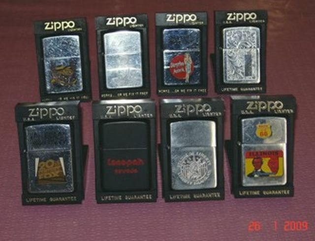 [ LOGOS - TAPES - INSIGNES ]  LES ZIPPOS MARINES - Page 2 241