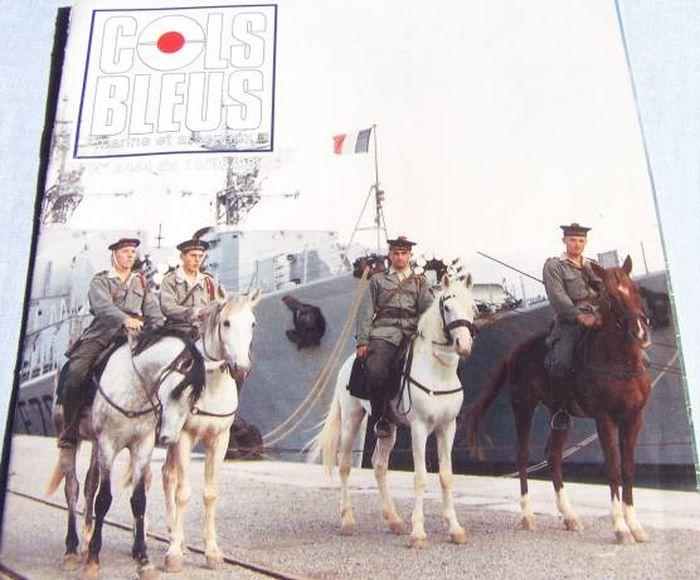 [Fusiliers] Marine à cheval Chevea10
