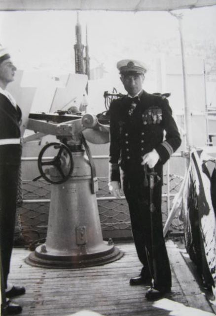 [Divers écoles de spécialité] L'école navale et le groupe des écoles du Poulmic - Page 2 Marine10